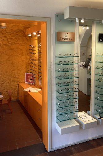 Ottica Renata - interno negozio (6)